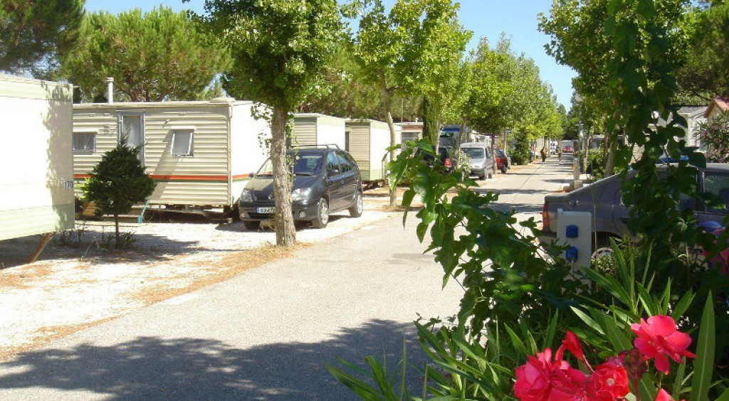 Camping Le Sable d'Or 3