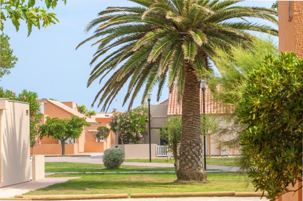 Village vacances Port Barcares, village vacances en Roussillon ...
