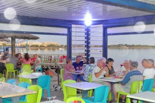 RESTAURANT LA MANUIA BEACH CLUB